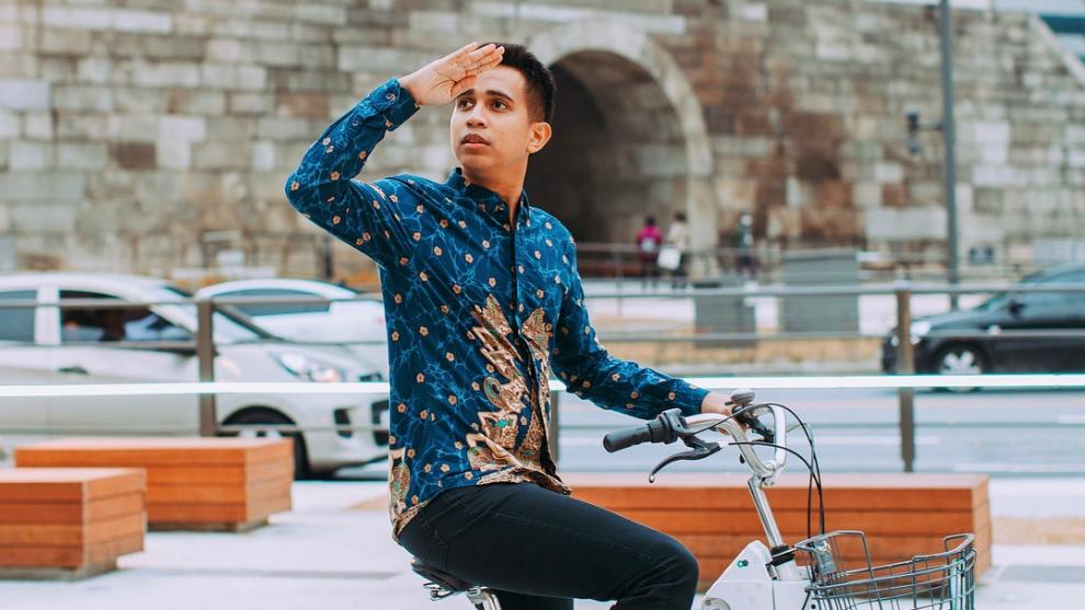 Wakil Indonesia, Skinnyindonesian24 akan muncul di YouTube Rewind 2018