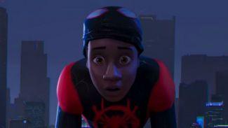 Wajib nonton! Spider-man: Into The Spider-Verse segera tayang