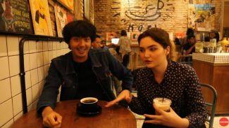 Seru banget! Cobain makanan film-film Indonesia di Cek Ombak