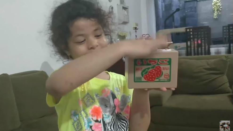 Yuk ajak si kecil belajar menabung dengan celengan bentuk unik!