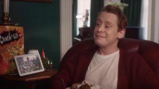 """Film """"Home Alone"""" kembali lagi dalam iklan terbaru Google"""