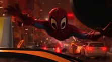 "Review film ""Spider-Man: Into The Spider-Verse"" dari Andro Primnata"