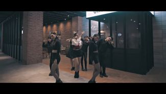 "Rekomendasi 5 video ""K-Pop Dance Cover in Public"" dari Dynamic Motion"