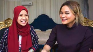 Kepoin sosok asli Nashwa Zahira bareng YouTuber Dinda Shafay!