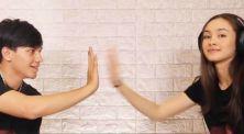Jefri Nichol dan Citlin Halderman sering dijodohin netizen!