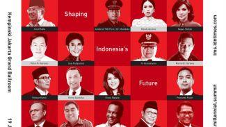 Hadir lagi! IMS 2019, tempatnya millennial diskusi dengan pemimpin!