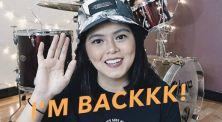 Sempat rehat dari YouTube, Rani Ramadhany akan kembali di tahun 2019!