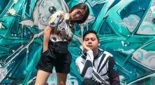 Dikabarkan putus, Chandra Liow unggah 5 postingan galau di Instagram