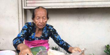 Mencicipi lupis legendaris Mbah Satinem favorit Presiden Soeharto