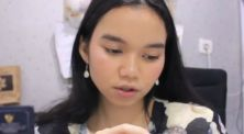 YouTuber Lulu Anggriani, tebarkan pesan positif dalam 'Warm Talk'