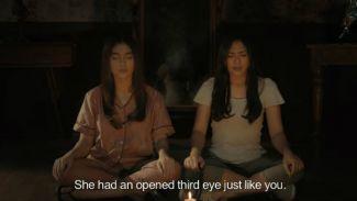Sukses dengan 'Mata Batin' Hitmaker Studios rilis film 'Mata Batin 2'