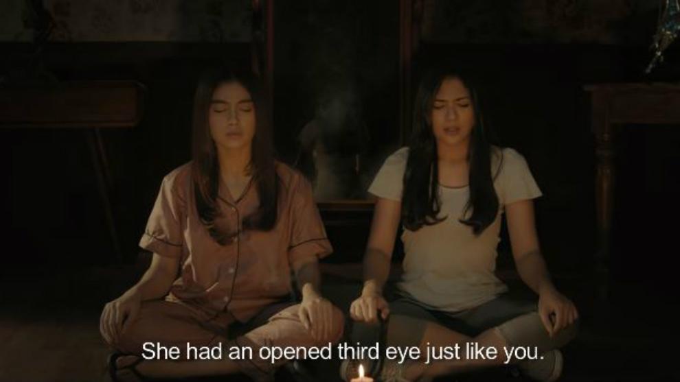 MATA BATIN 2 - Official Trailer (2019) Jessica Mila, Nabilah Ayu, Citra Prima © 2019 famous.id