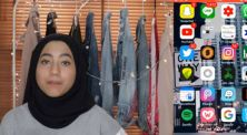 Ngintip isi handphone Rafa Dhafina sekaligus belajar edit foto!