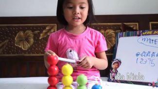 Belajar berhitung jadi lebih seru dengan trik ala Lifia Niala!
