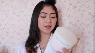 Rekomendasi produk untuk wajah beruntusan versi Fiani Adila