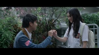 Rilis trailer resmi, Dilan 1991 kembali bikin baper 28 Februari 2019