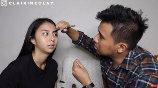 Jawab tantangan 'My Boyfriend Does My Makeup' mana yang paling kompak?