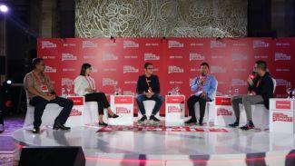 IMS 2019: Memahami perilaku generasi millennial Indonesia dalam 1 hari