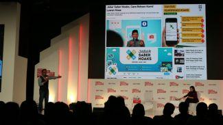 Pesan Ridwan Kamil: Gunakan media sosial untuk viralkan kebaikan