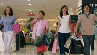 Film 'Orang Kaya Baru' tontonan keluarga penuh makna!