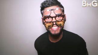 Video Tips: Memilih kacamata yang sesuai dengan ukuran wajah kamu