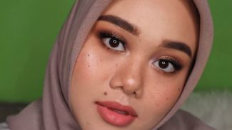 Fatya Biya review makeup drug store kualitas high end!
