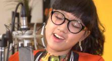 3 cover lagu hits dari penyanyi muda berbakat Kimberley Fransa Salim