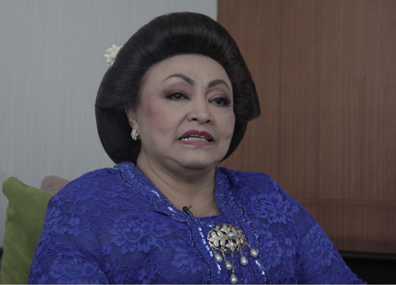 Berbagi cerita maestro rias pengantin keraton, Tienuk Riefki