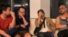 Video putus cinta jadi viral, Rakry diberi wejangan Deddy Corbuzier!