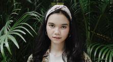 Daily lookbook, referensi gaya outfit kekinian ala Lulu Anggriani