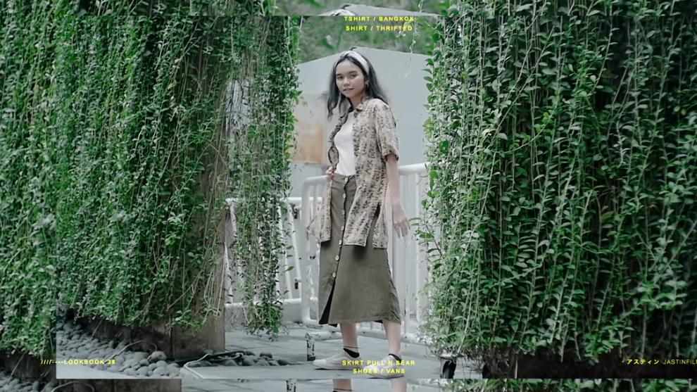 lulu anggriani © 2019 famous.id