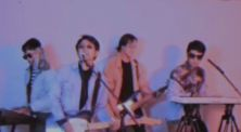 'Day On Band' cover 'Days Gone By' versi tahun 80an!