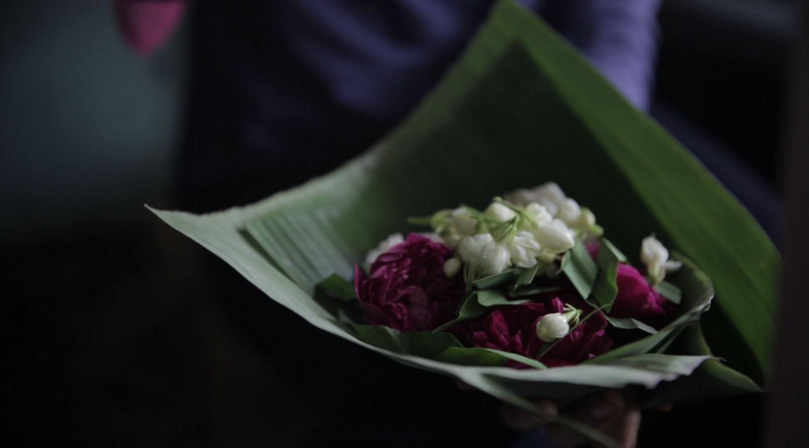 Unik, warung makanan roh halus Yogyakarta