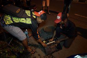 Rescue Jalanan Jogja Lowanu Squad, penyelamat saat sulit di malam hari
