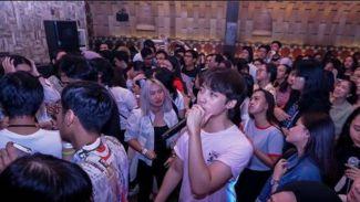 Penggemar KPop wajib datang, 'Friday Noraebang' hadir lagi!