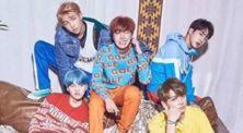 3 boyband K-Pop ini berhasil kuasai chart 'World Albums' Billboard