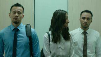 Adaptasi novel, Film Antologi Rasa akan tayang 14 Februari 2019