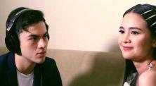 Michelle Ziudith mengaku sempat baper dengan Rizky Nazar saat syuting!