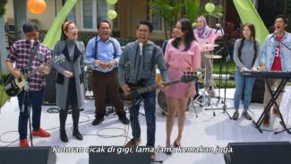 Segera tayang, Bayu Skak rilis trailer film 'Yowis Ben 2'