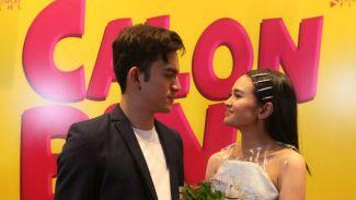 Tayang perdana, film 'Calon Bini' rilis tepat di hari Valentine