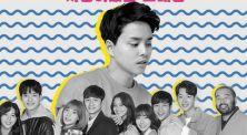 Nyanyi lagu K-Pop bareng, Friday Noraebang datangkan penyanyi Korea!