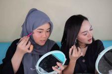 Ini jadinya kalau para beauty vlogger ditantang bertukar makeup!