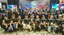 Pop Mie dukung industri esports Indonesia melalui EVOS dan RRQ