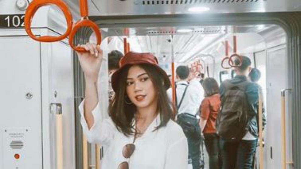 Bersiap, LRT Jakarta akan segera beroperasi!