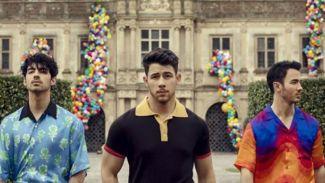 6 tahun vakum, Jonas Brothers comeback dengan rilis single 'Sucker'