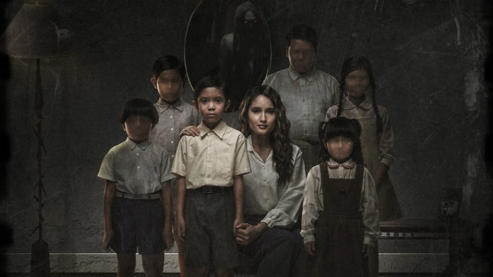 Wajib nonton! 'MatiAnak' film horor perdana Cinta Laura
