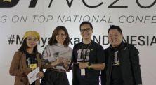 YOTNC 2019 luncurkan SocialConnext 'aplikasinya generasi muda'