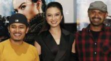 'Police Evo' film action perdana Raline Shah segera tayang!