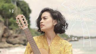 Rilis 'Kala Senja', Eva Celia kolaborasi dengan drummer John Mayer