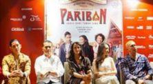 Pariban: Idola Tanah Jawa film komedi tampilkan keindahan alam Batak